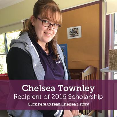 Chelsea-Scholarships